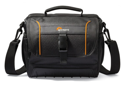 Lowepro brašna Adventura SH 160 II