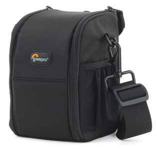 Lowepro pouzdro na objektiv S&F Lens Exchange 100 AW